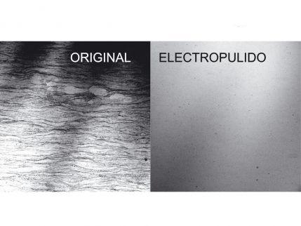 Comparativa entre Pulido Mecánico y Electropulido