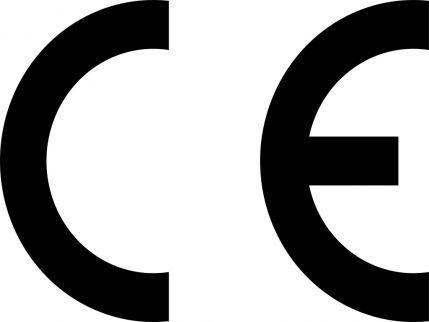 Declaración CE de conformidad de escaleras, barandillas y accesorios de piscina.