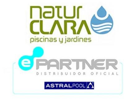 Distribuidor oficial Astralpool