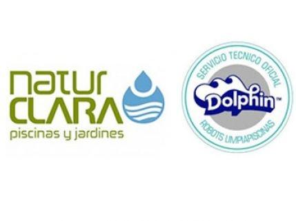 Servicio técnico limpiafondos Dolphin