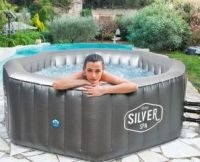 Saunas y jacuzzi spa