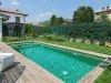 Gresite para piscinas verde niebla natur 25 x 25 mm