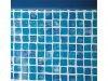 Liner Gresite para piscina ovalada Gre 50/100 - Altura 132 - Sistema colgante