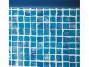 Liner gresite para piscina redonda Gre 75/100 - Altura 120 - Sistema overlap