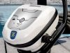 Robot Limpiafondos Zodiac OV 5480 iQ 4WD Swivel Fondo y Pared