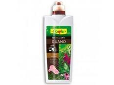 Abono líquido para plantas guano Flower 1 l