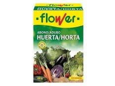 Abono para Huerta Flower 4 kg