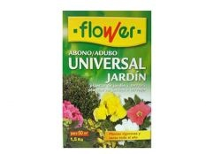 Abono para plantas flower Universal 1,5 kg