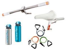 Accesorios para bicicleta Waterflex de Poolstar