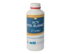Acti expert pool blanket cubierta solar líquida