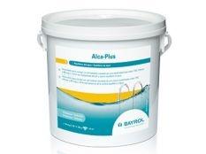 AlcaPlus aumentador de alcalinidad  Bayrol