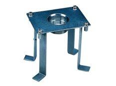 Anclaje rectangular para cañón de piscina Astralpool