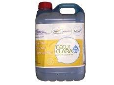 Antialgas especial cloración salina sin cobre 5 l de Natur Clara