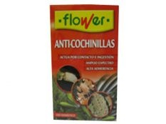 Anticochinillas concentrado 50 ml Flower