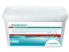 Aquabrome pastillas de Bromo de 20 g Bayrol