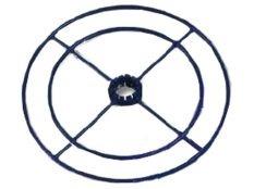 Aro deflector grande para limpiafondos barracuda Zodiac