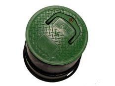 Arqueta circular pequeña R3 Valve Box