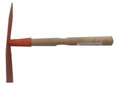 Azada jardineria binadora puño largo 32 cm de Cromley