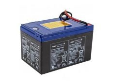 Bateria repuesto Yamaha Seascooter RDS300, RDS250 y RDS280