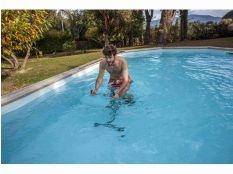 Bicicleta acuática para piscina Aquabike Gre
