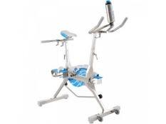 Bicicleta acuática para piscina Falcon Waterflex de Poolstar
