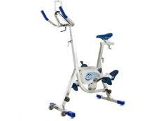 Bicicleta acuática para piscina Inobike 8 Waterflex de Poolstar