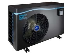 Bomba de calor Inverter Pool Heating Gre para piscinas