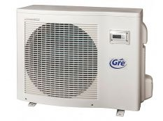 Bomba de calor Gre Heating Systems