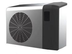 Bomba de calor Zodiac PX50