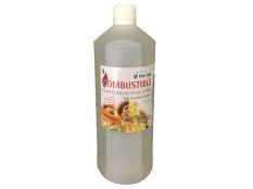 Botella de Bioetanol aroma Canela 1 l para Biochimenea decorativa