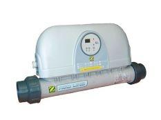 Calentador eléctrico piscina Zodiac Red Line