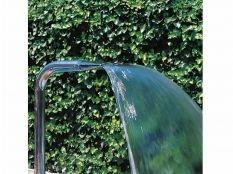 Cañón para piscina Cortina Boa Astralpool en acero inoxidable