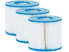 Cartucho para filtro spa NetSpa Pack 3 uds