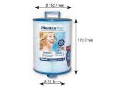 Cartucho filtro Spa GLP850L Beachcomber