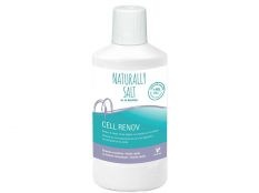Cell Renov 1 l limpiador de célula para cloración salina Bayrol
