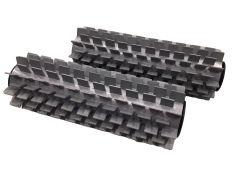 Cepillo PVC para limpiafondos RC 4400 - RC 4300 Zodiac