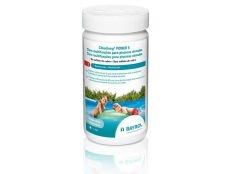Chlorilong Power 5 Pastillas de cloro multifunción 20 g sin sulfato de cobre Bayrol