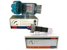 Clorador salino CP12 - CP23 - CP85 y CP125 Natural Chlor Innowater