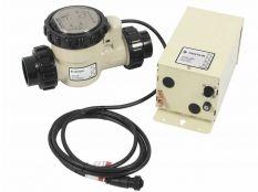 Clorador salino iChlor Pentair 21 g/h para piscinas de 75 m³