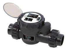 Clorador salino Ichlor SC-75 21 gr/h para piscina de Pentair