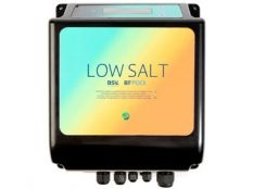 Clorador salino Low Salt BSV