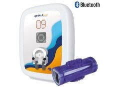 Clorador salino Salt Bright Duo Bluetooth QP