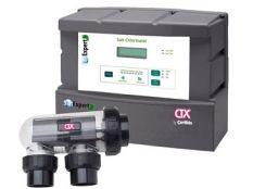 Clorador salino Salt Expert Vx Ctx Certikin