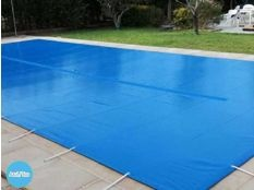 Cobertor piscina invierno Basic Eco