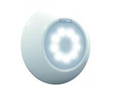 Foco led de superficie y nicho piscina LumiPlus Flexi luz blanca 1485 lúmens