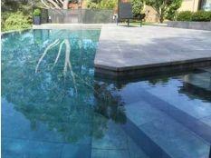Construccion de piscinas de hormigon