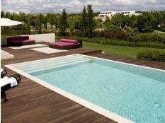 Construcción de piscinas en Conde de Orgaz