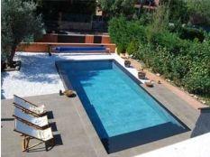 Construcción de piscinas en Guadalajara