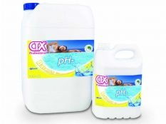 Ctx-15 Reductor de pH líquido ácido sulfúrico