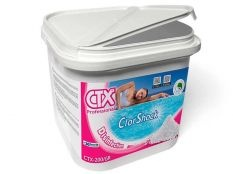 Ctx-200 Clor Shock cloro granulado de choque